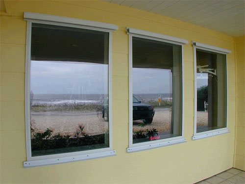 Install Hurricane Windows